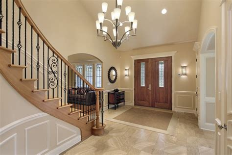 foyer house amazing luxury foyer design ideas photos with staircases
