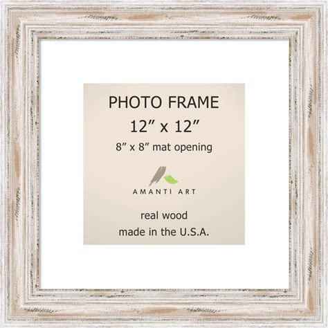 12 X12 Matted For 8 X8 Photo by 12 X 12 Picture Frame Architecture Lionelkearns 12 X