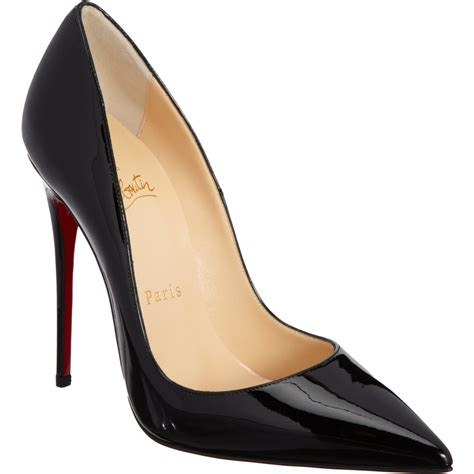 Louboutin Gift Card Uk - christian louboutin so kate at barneys com