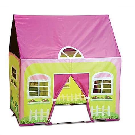 play tent house pacific play tents cottage play house buybuy baby