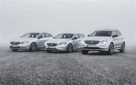 volvo range allcarschannel com volvo polestar announces new range of