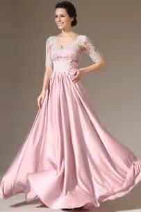 formal wedding dresses v neck half sleeve evening formal prom cocktail dresses wedding gowns 2052651 weddbook