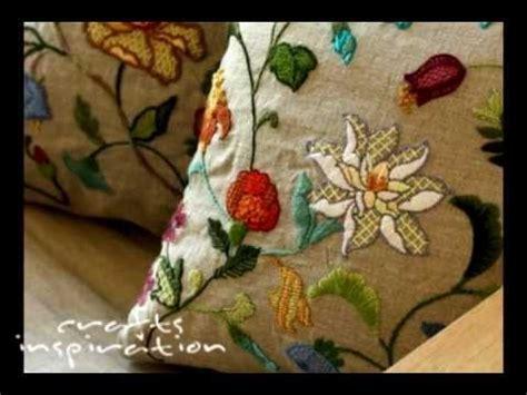 crafts inspiration cojines  almohadas youtube