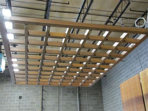 Wood Grid Ceiling by Wood Grid Ceiling Store Ceiling Woods And