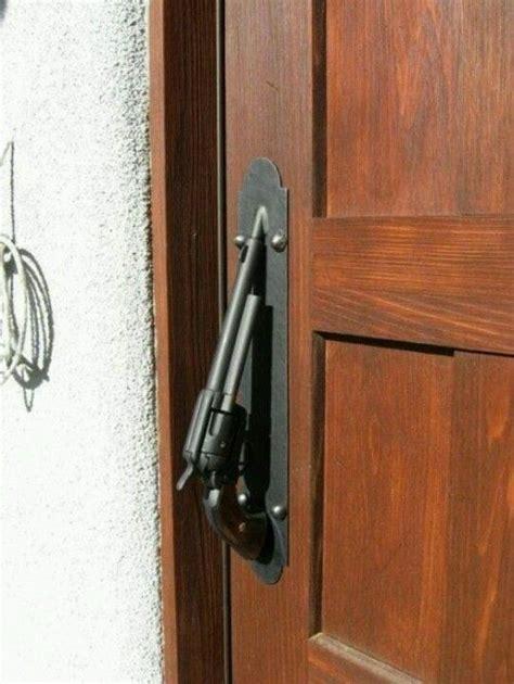 Gun Door Knobs by Gun Door Knob Hubby S