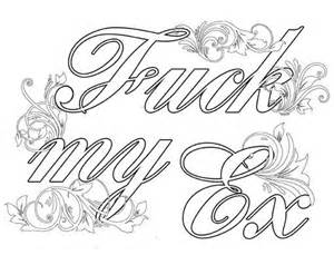 phrase coloring pages 165 best word coloring pages images on