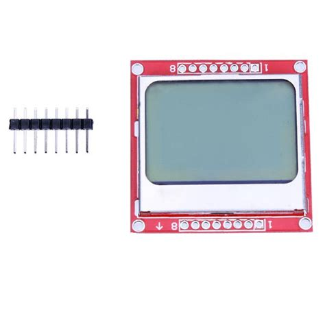 lcd nokia xl by mega tell nokia 5110 lcd module white backlight for arduino uno mega