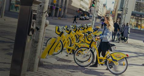 E Bike City by City Bikes Hsl