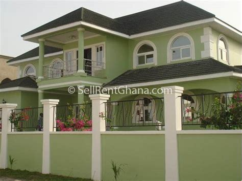 The Living Room East Legon 4 Bedroom House In East Legon For Sale Sellrent