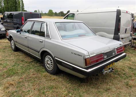 datsun 280c 1980 84 datsun 280c diesel 430 1 5 it really did