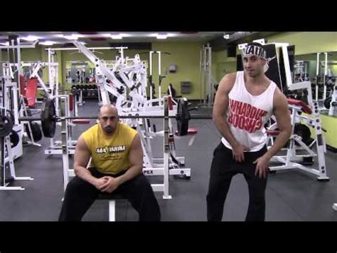 approach the bench street workout with kali muscle funnycat tv