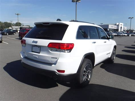sport jeep grand cherokee 2018 new jeep grand cherokee limited 4x2 at landers