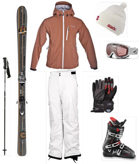 all about winter sports skiing gear snowboarding