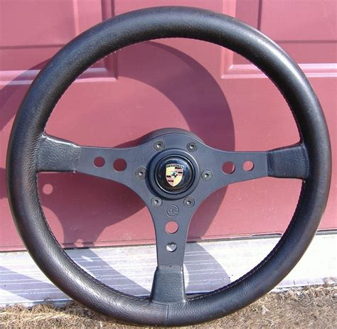 Bbs Steering Wheel For Sale Raid Steering Wheel And Hub Pelican Parts Technical Bbs