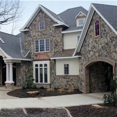 which is a fire resistant house siding material stone veneer fire resistant roofing and siding this old house