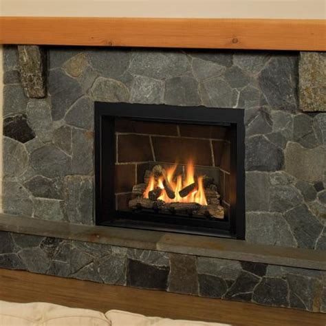 napoleon three sided painted black gas fireplace trim kits napoleon three sided painted black