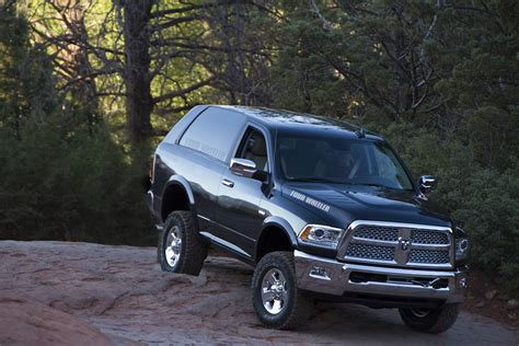 dodge ramcharger concept ram promaster concept 2017 2017 2018 best cars reviews