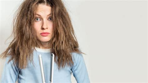 curling hair towards face curl hair away from face or toward face