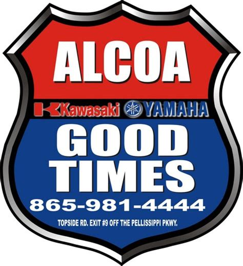 alcoa times alcoa times alcoagoodtimes