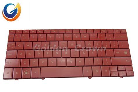 Keyboard Laptop Hp 1000 china laptop keyboard for hp mini 1000 us layout
