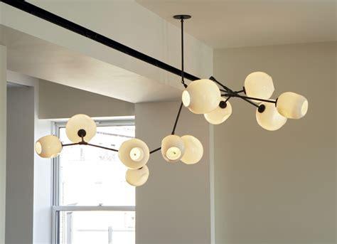 Dining Room Light Fixture Lindsey Adelman D Coop