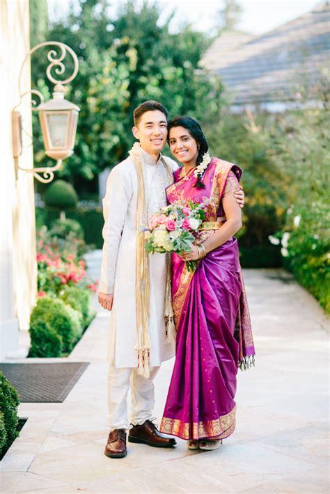 Indian Fusion Wedding   Mirelle Carmichael Photography