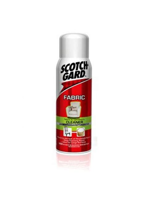 3m scotchgard fabric upholstery cleaner 388 ml