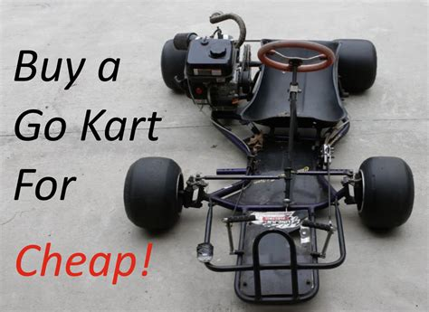9 Reasons To Go Cing by Go Kart Buyer S Guide Racing Karts