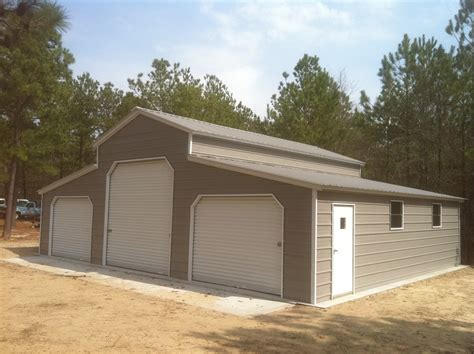 Usa Barns And Garages by Usa Steel Buildings