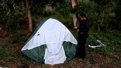 Tenda Cing Bestway Pavillo Montana X4 cara mendirikan tenda bestway montana pavillo x4 tent