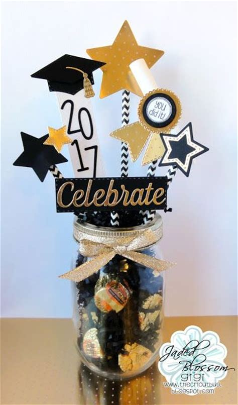 centerpieces for graduation high school best 25 graduation centerpiece ideas on grad