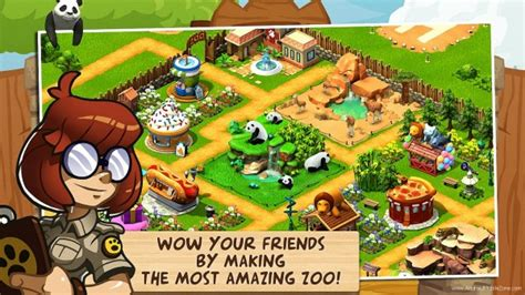 download game android wonder zoo mod wonder zoo animal rescue apk v2 0 5d mod money