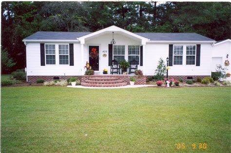 mobile home porch plans 1000 ideas about mobile home porch on pinterest