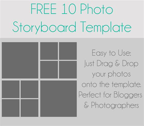 Free Storyboard Templates For Photoshop Cs5 | free storyboard templates for photoshop cs5 10 photo