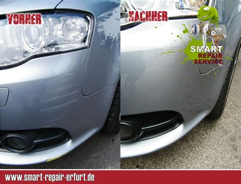 Auto Lackieren Smart Repair by Smart Repair Service Erfurt