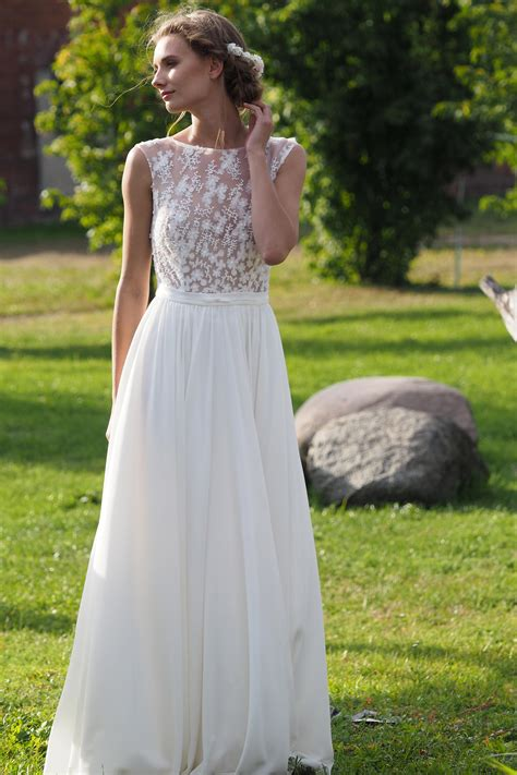 Brautkleid Hochzeitskleid by Lilurose Brautkleid 838 Brautraum