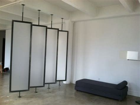 ceiling room dividers diggin this but not sure if it will work with a sloped ceiling room dividers and screens