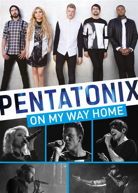 disney channel news pentatonix talk on my way