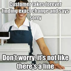 Convenience Store Meme - working at a convenience store is a real inconvenience