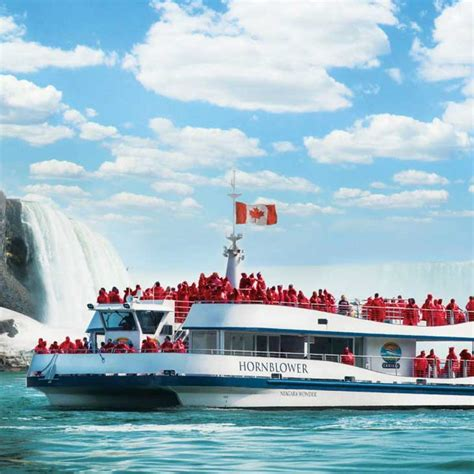 niagara falls canada attractions boat tour niagara falls bus tours from toronto charter services