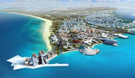 Saadiyat Island Abu Dhabi | louvre abu dhabi 01