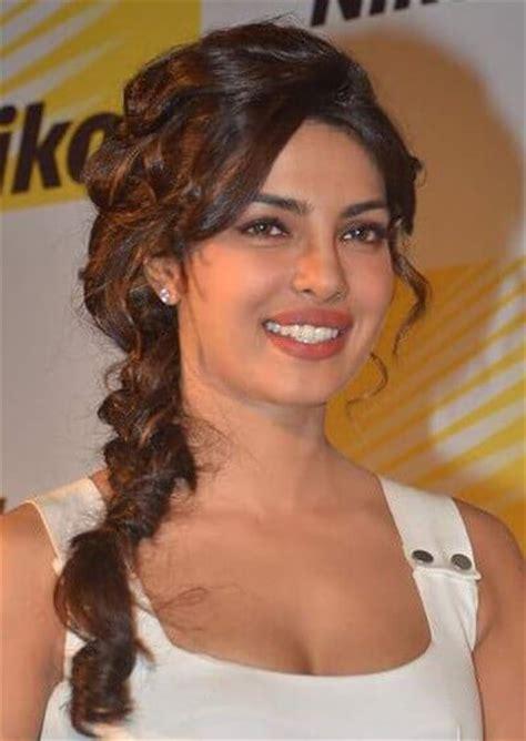 priyanka chopra updo hairstyles 20 extraordinary priyanka chopra hairstyles to get