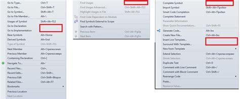 reset visual studio keyboard settings visual studio resharper key bindings problem stack