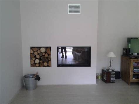 conrav decoration interieure de la en noir et