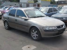 1998 Opel Vectra Partsopen