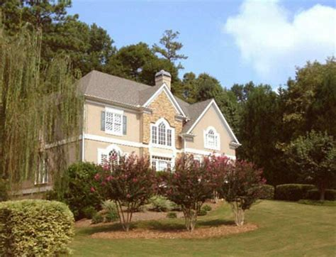fox creek johns creek homes