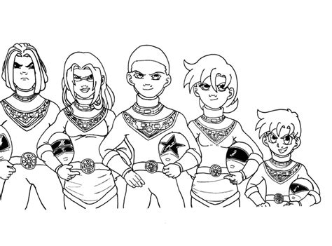 power rangers team coloring pages power rangers spd coloring pages az coloring pages