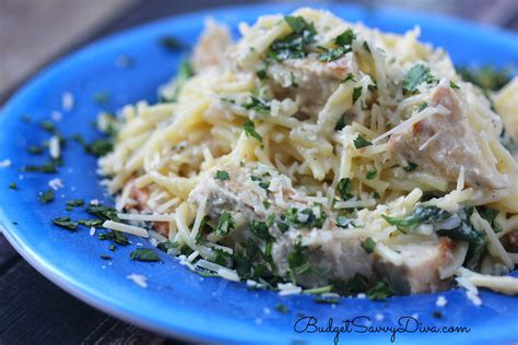 pasta dishes for dinner easy chicken and pasta dinner recipe budget savvy