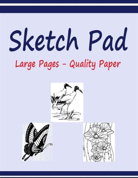 sketchbook quality sketch pad sketch pad with 120 pages of high quality 60