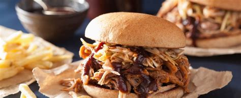 ricette di cucina americana ricetta pulled pork al barbecue agrodolce